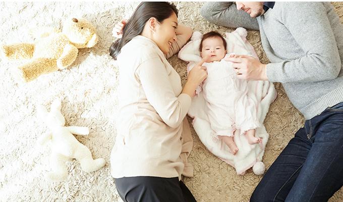 出産・育児休暇