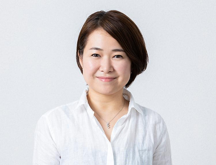 麻生 奈津子